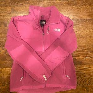 North Face Women's Denali Fleece Jacket - Pink